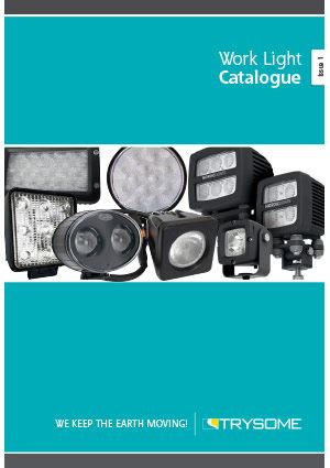 Work Light Catalogue 2017