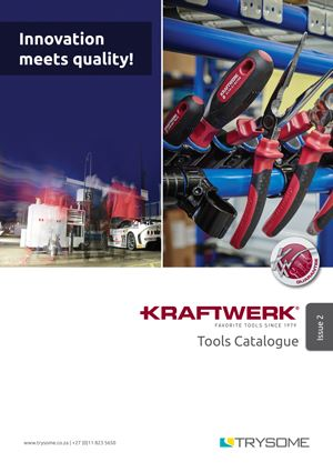Trysome Auto-Electrical (PTY) LtdKraftwerk Tools South Africa
