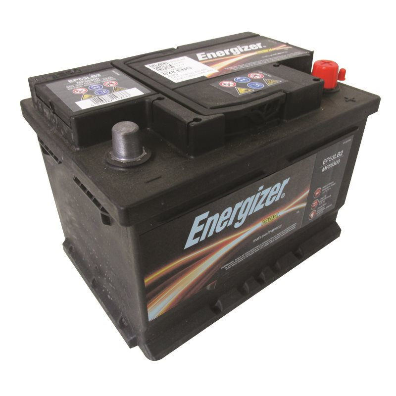 Energizer Premium 628, Maintenance-Free Battery