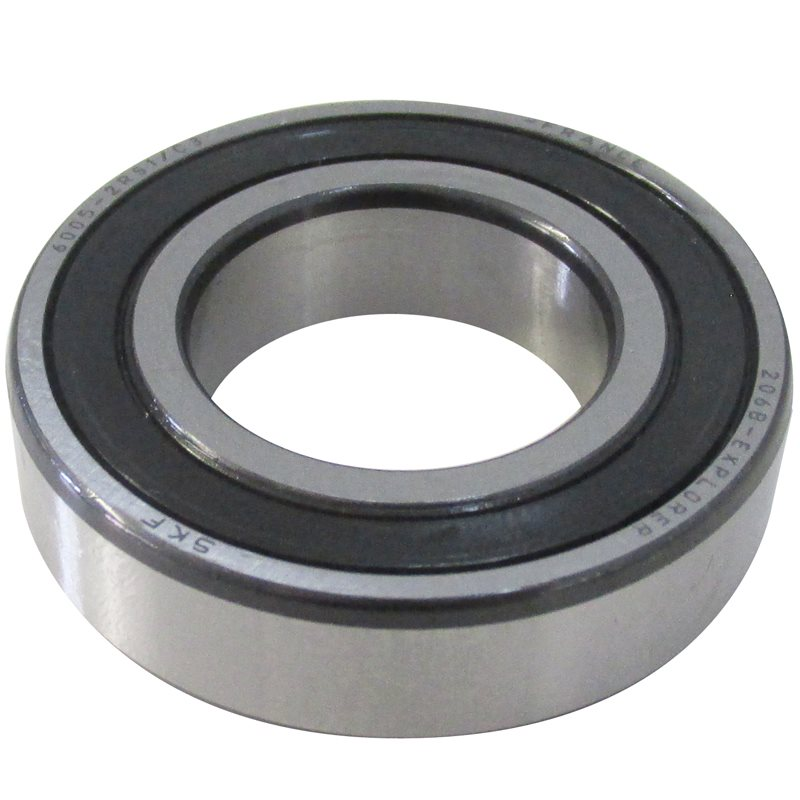 Bearing  Nylon Seal ID = 25 mm