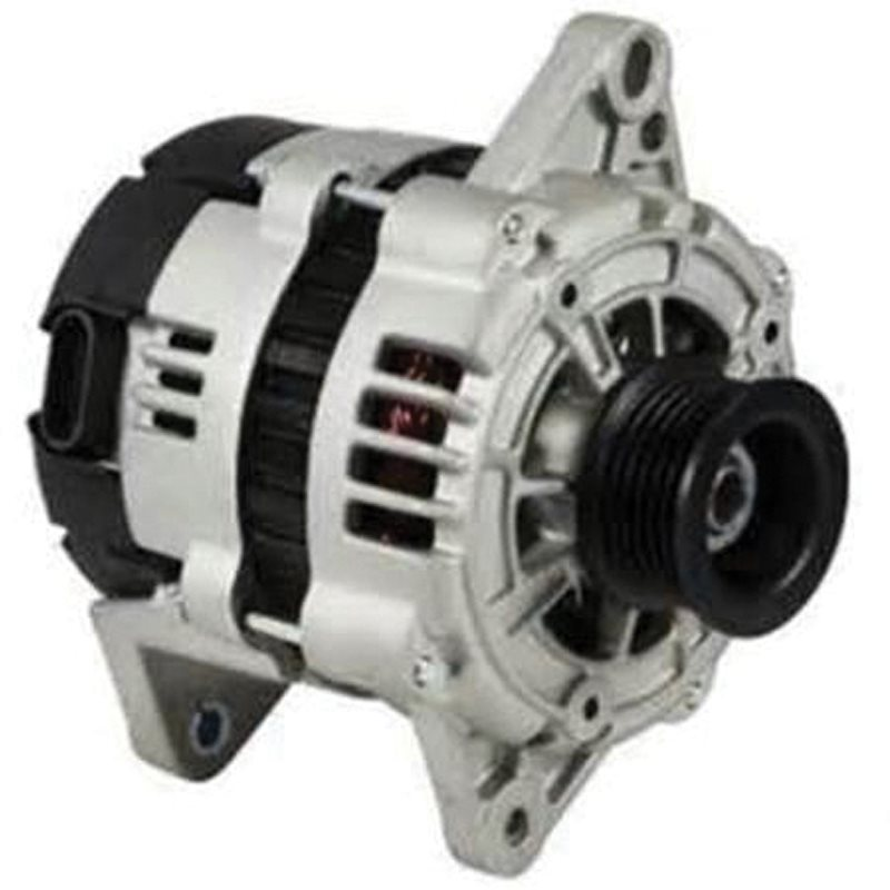 Fabbro Alternator 12V 85 Amp