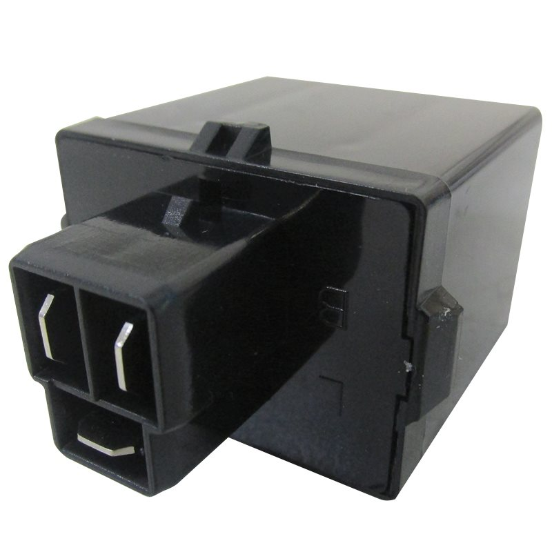 Flasher Relay 12 V 3 Pin