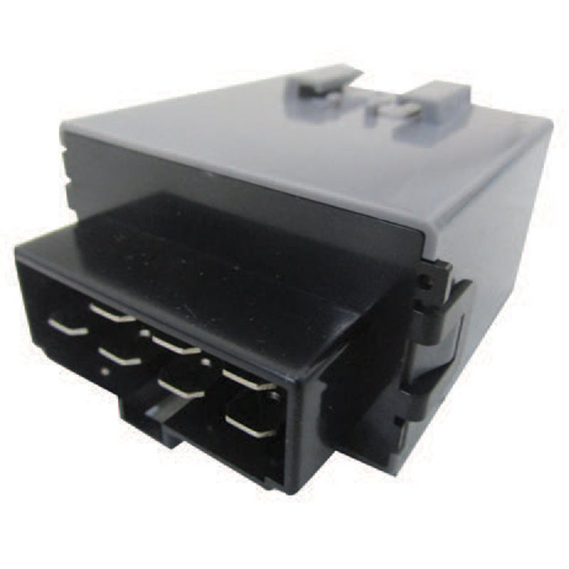 Flasher Relay; 12 V; 7 Pin