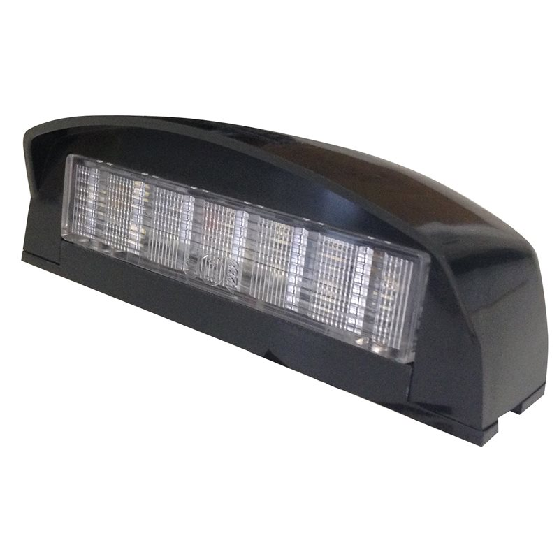 Iconiq Number Plate Light 10-30 V 12 LEDs