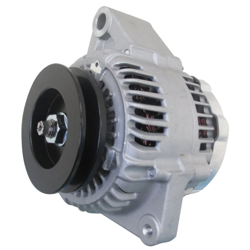 Nippon Denso-Type Alternator 12 V 120 Amp