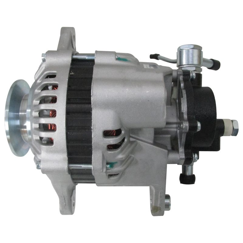 TrylecHD Mando-Type Alternator