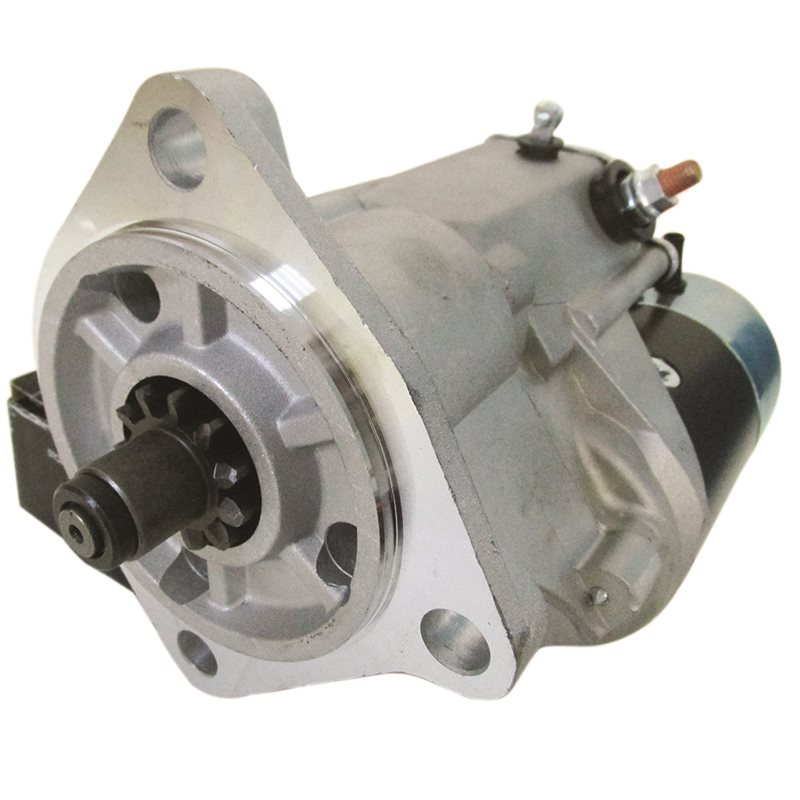Nippon Denso- Type Starter 24 V 11 Tooth