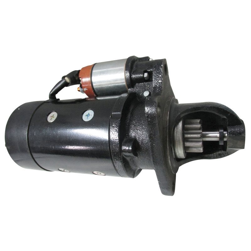 Dongfeng Starter - 6.6 kW