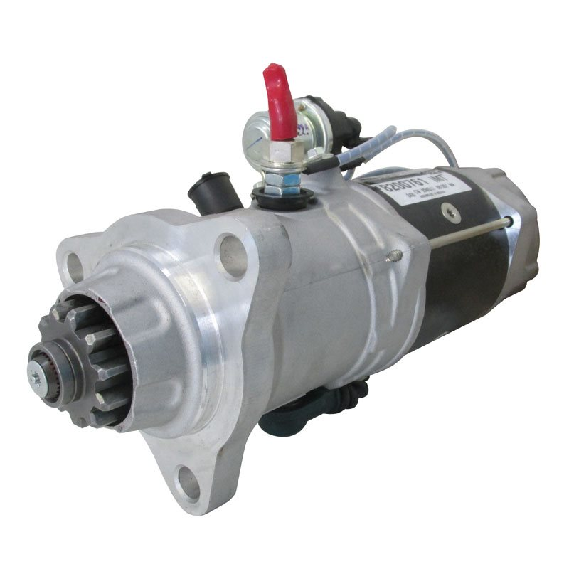 Delco Remy 39MT IMT Starter