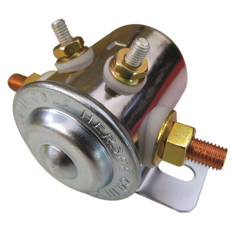Cole Hersee  Solenoid 12 V Body Mount