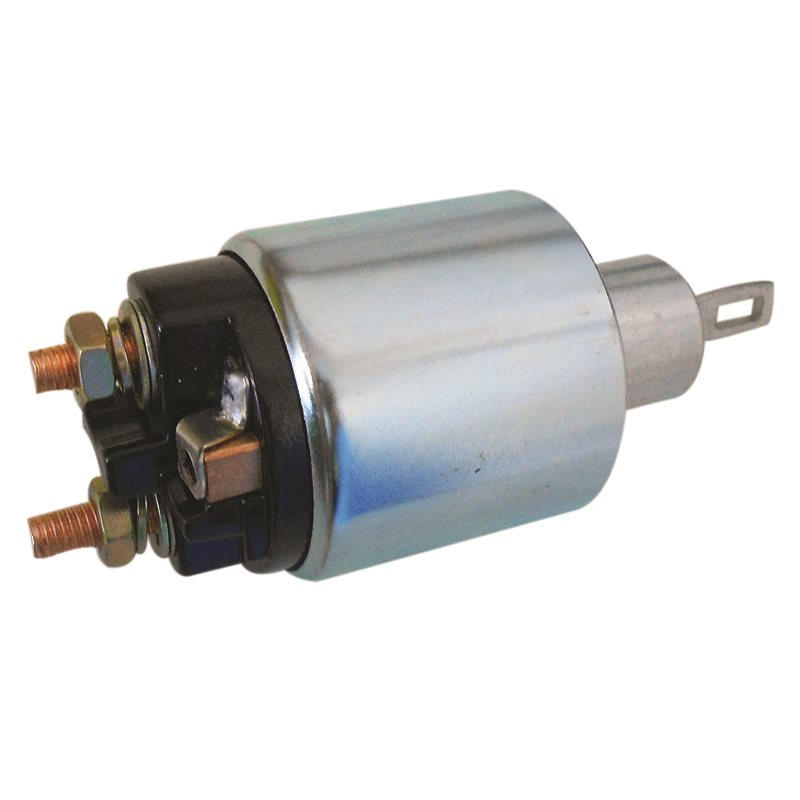 Bosch-Type  Solenoid 12 V 3 Hole