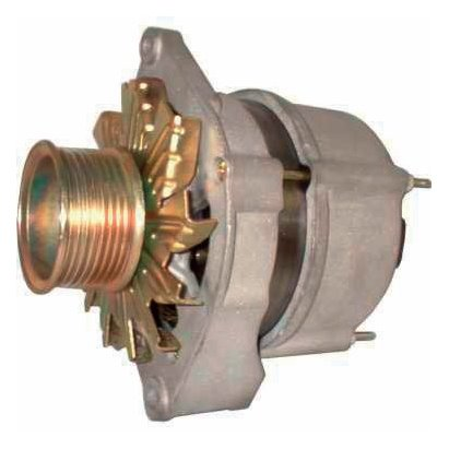 Bosch-Type K1 Alternator - 45 A