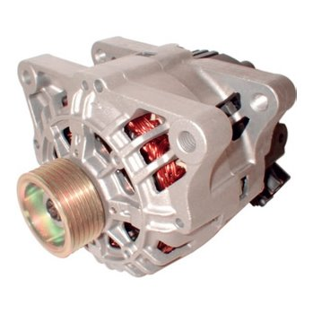 Valeo-Type A13VI/SG10B Alternator