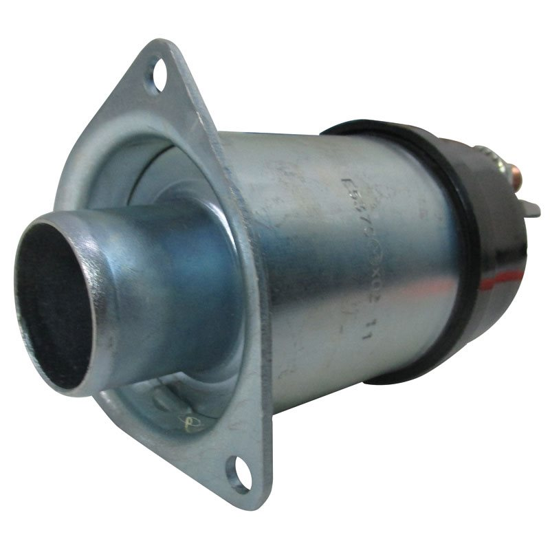 Delco-Type 37MT Solenoid - Including Plunger