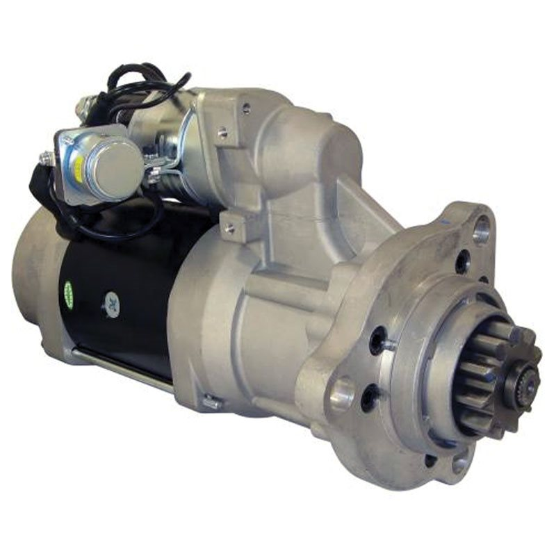 WAI Delco-Type 39MT Starter - 9.0 kW