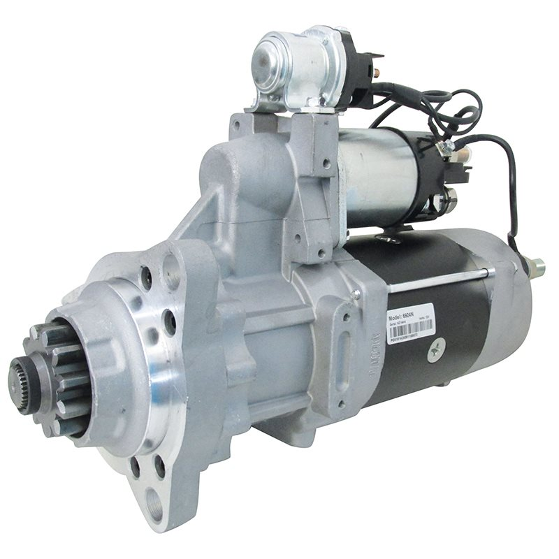 WAI Delco-Type 39MT Starter - 7.5 kW
