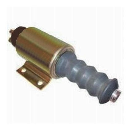 Woodward Shutdown Solenoid - 3 Term - Universal