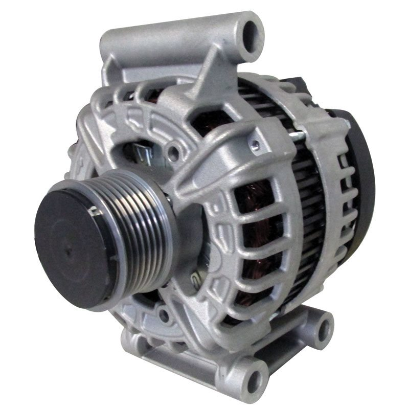 Bosch-Type Alternator - 110 A