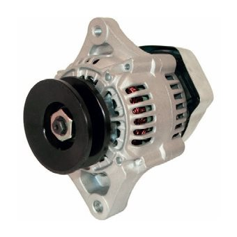 Mitsubishi-Type Alternator - 45 A