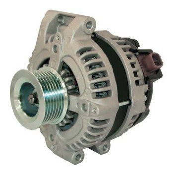 Nippon Denso-Type Alternator - 100 A