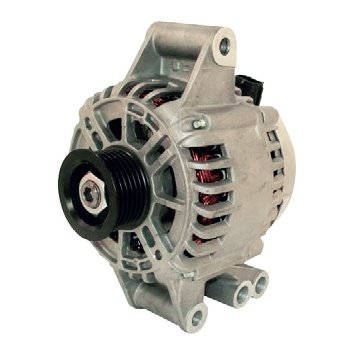 Visteon-Type Alternator - 100 A