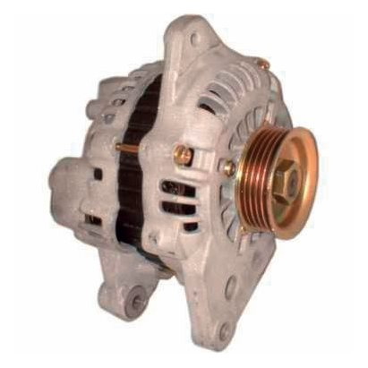 Mitsubishi-Type Alternator - 100 A