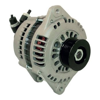 Hitachi-Type Alternator - 100 A