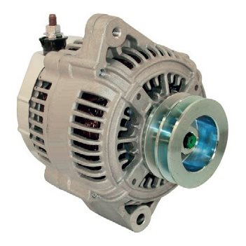 Nippon Denso-Type Alternator - 120 A