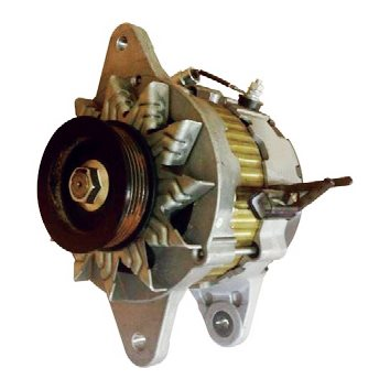 Sawafuji-Type Alternator - 60 A
