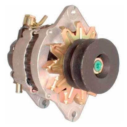 Hitachi-Type Alternator - 40 A