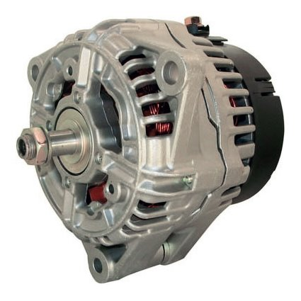 WAI Bosch-Type Alternator - 100 A