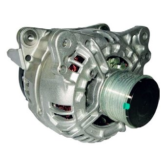 Bosch-Type E8 Alternator - 140 A