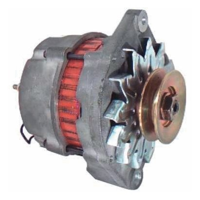 Bosch-Type Alternator - 80 A