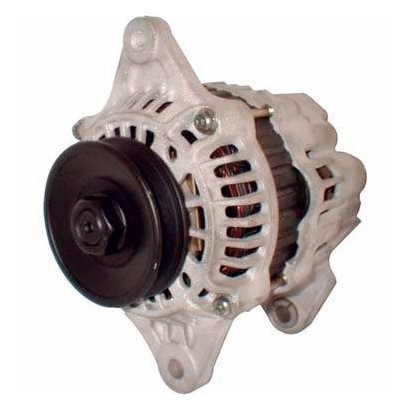 Mitsubishi-Type Alternator