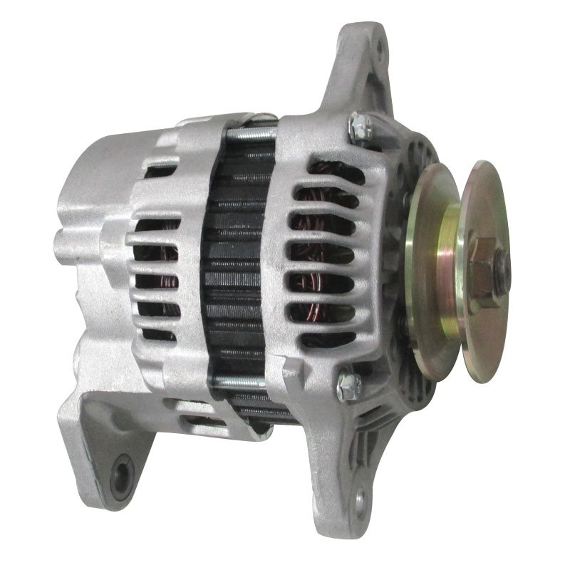 Mitsubishi-Type Alternator (Ford/New Holland Tractors)