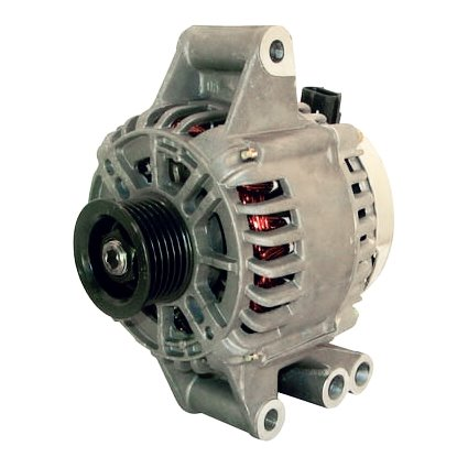 Visteon-Type Alternator - 90 A