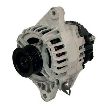 Nippon Denso-Type N1 Alternator - 90 A
