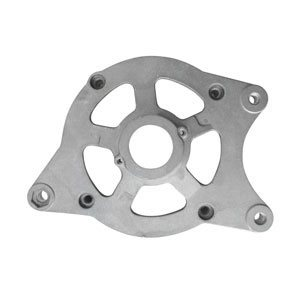 Bosch K1 Drive End Pulley Bracket