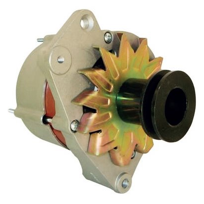 Bosch-Type K1 Alternator - 65 A