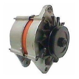 Bosch-Type N1 Alternator - 55 A