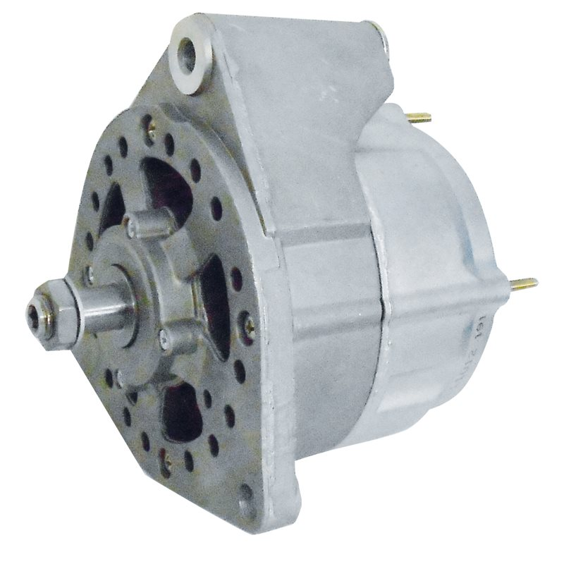 Genuine Bosch K1 Alternator - 35 A