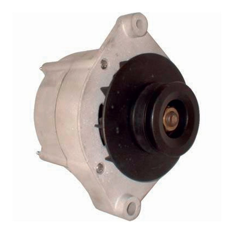 Bosch-Type N1 Alternator - 80 A