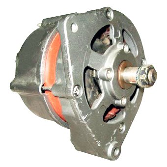 Bosch-Type K1 Alternator - 55 A