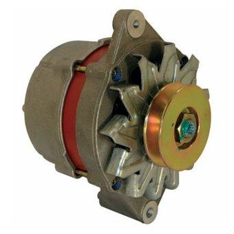 Bosch-Type K1 Alternator - 70 A
