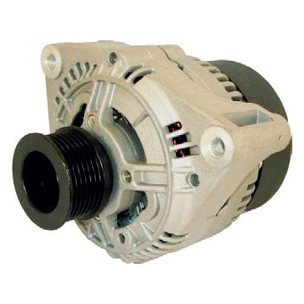 Bosch-Type KC Alternator - 90 A