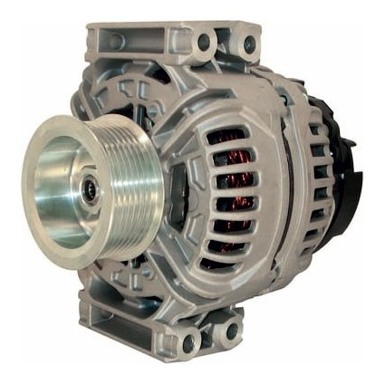 Bosch-Type NCB2 Alternator - 100 A