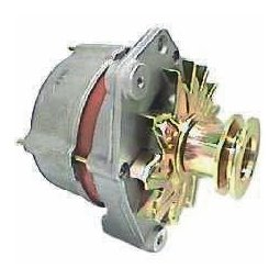 Bosch-Type N1 Alternator - 90 A