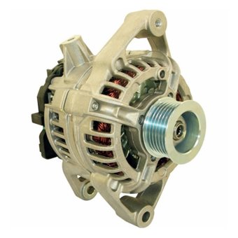 Bosch-Type GCB2 Alternator - 70 A