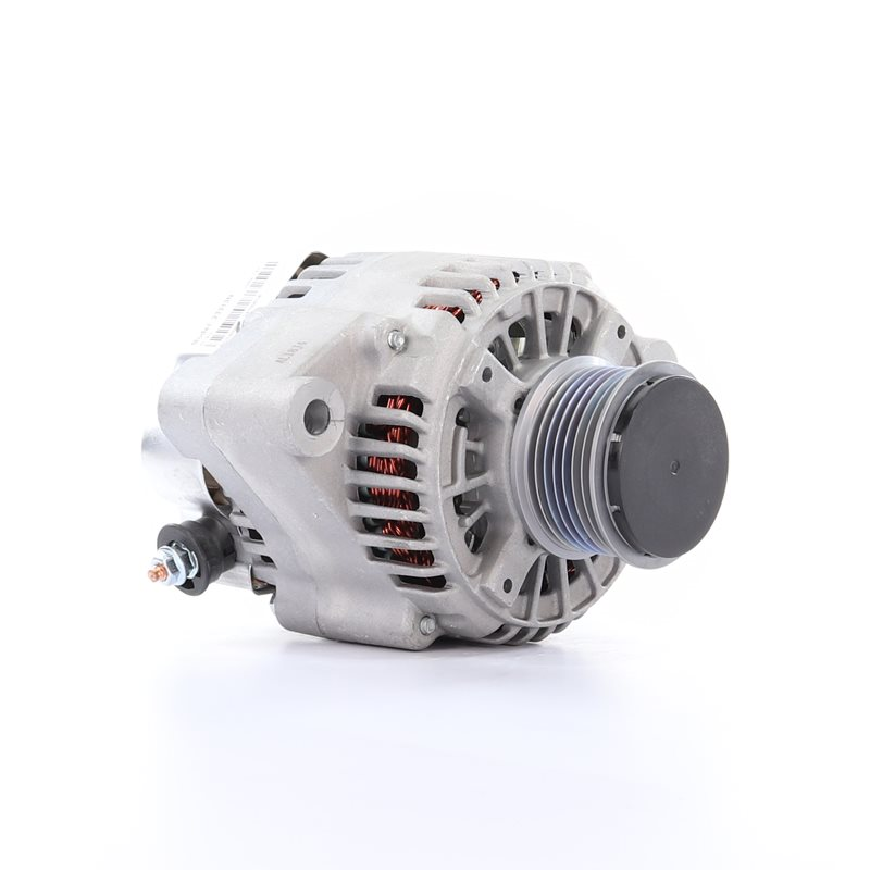 Bosch-Type Alternator - 80 Amp