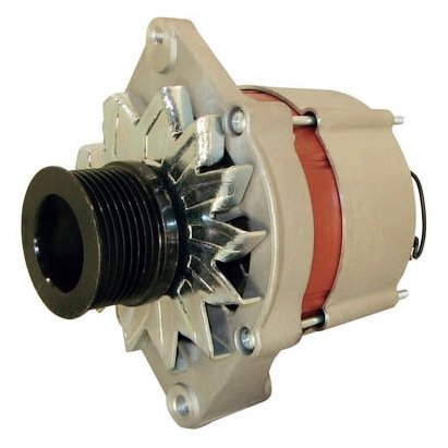 Bosch-Type K1 Alternator - 120 A